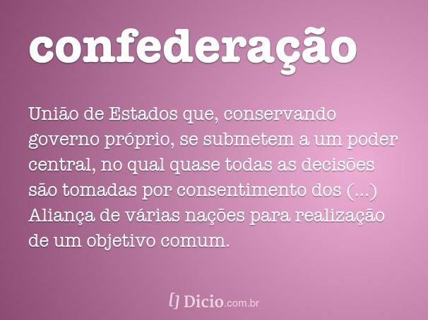 confederacao
