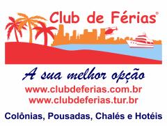 logo - club de férias